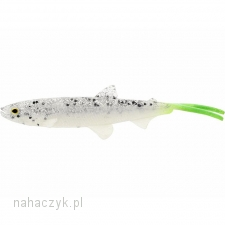 Westin HypoTeez V-Tail 10cm 5g Green Tail Shiner-8092