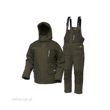 DAM Xtherm Winter Suit XXL-8882