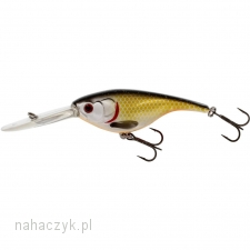 Westin BabyBite DR Crankbait 6,5cm 13g Floating Of-9777